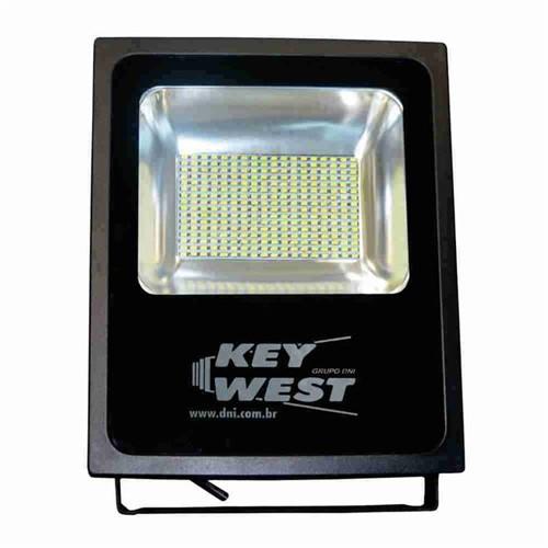 Refletor LED 100w Bivolt 6069 DNI