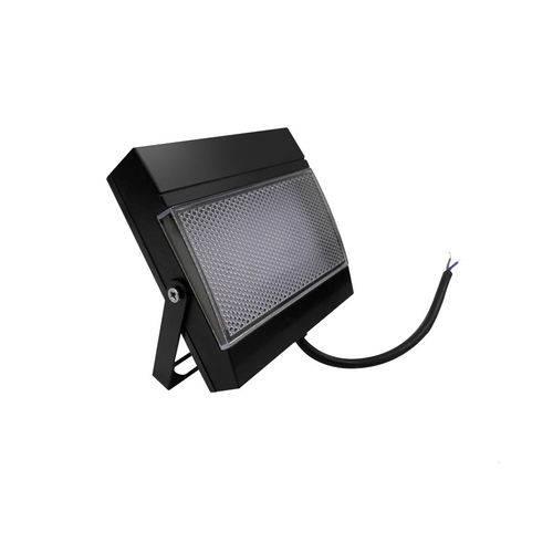 Refletor LED 7,5w Holofote Bivolt Branco Frio Prova D Água