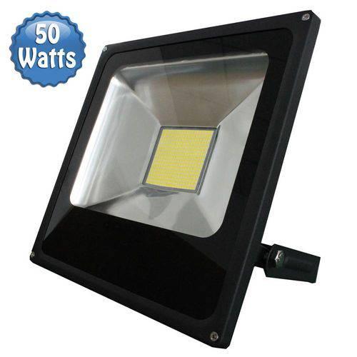 Refletor Led Luminus 50w BR