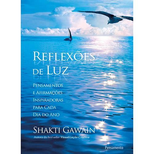 Reflexões de Luz: Pensamentos e Afirmações Inspiradoras para Cada Dia do Ano
