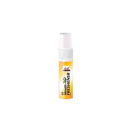 Refrescante Bucal Natural em Spray 15ml - Sri Sri Ayurveda