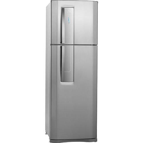 Refrigerador Electrolux Duplex 2 Portas Frost Free DF42X 382L - Inox