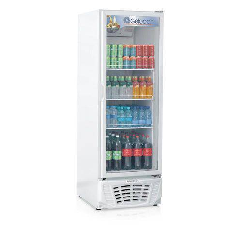Refrigerador/expositor Vertical Gelopar Gptu-570 Frost Free 570 L Branco