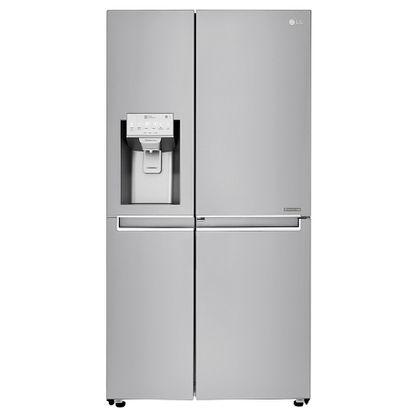 Refrigerador Side By Side LG New Lancaster 601 Litros 220v - GC-X247CSBV