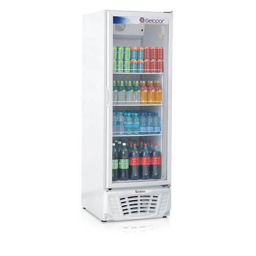 Refrigerador Vertical 578l Gelopar Gptu-570c Br Conveniência Turmalina