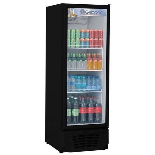 Refrigerador Vertical Conveniencia Turmalina - 570 Litros - Placa Fria - 220v