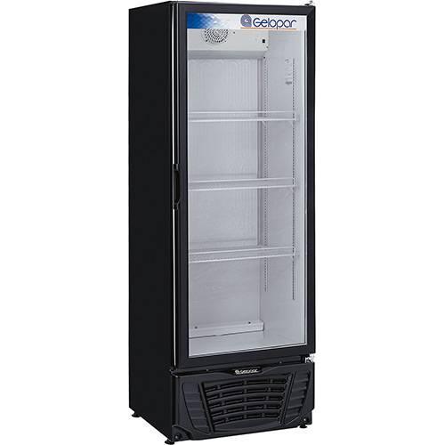 Refrigerador Vertical Conveniencia Turmalina - 570 Litros - Placa Fria