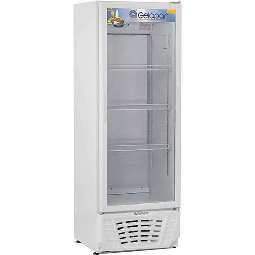 Refrigerador Vertical Conveniência Turmalina - Gptu-40 - Gelopar - Gelopar