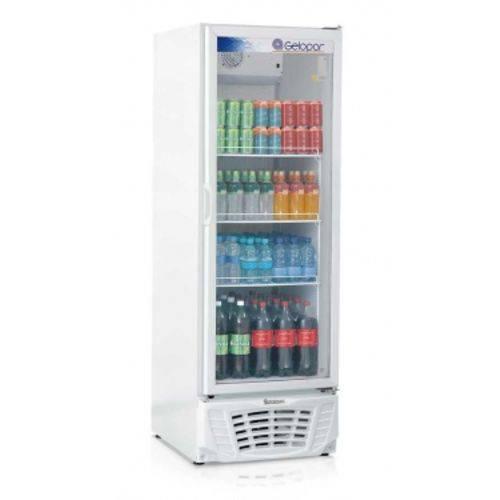 Refrigerador Vertical Conveniência Turmalina - Gptu-570af - Gelopar - Gelopar