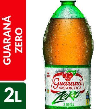 Refrigerante Diet Guaraná Antarctica 2L