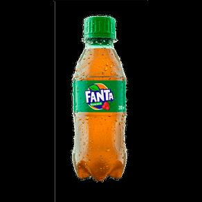 Refrigerante Fanta Guaraná 200ml