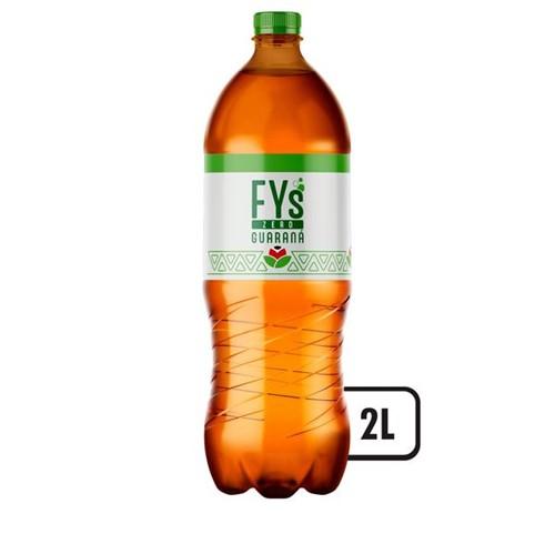Refrigerante Fys 2l Pet Guarana Zero