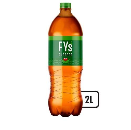 Refrigerante Fys 2l Pet Guarana