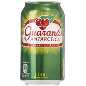 Refrigerante Guaraná Antarctica 350mL