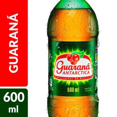 Refrigerante Guaraná Antarctica 600ml