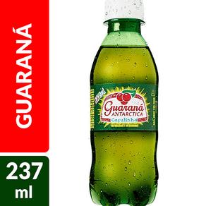 Refrigerante Guaraná Antarctica 237ml