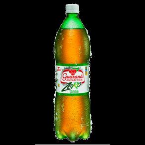 Refrigerante Guaraná Antarctica Zero 1,5l