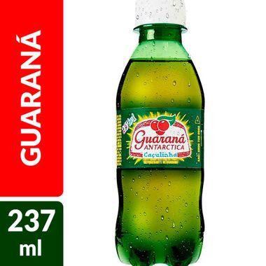 Refrigerante Guaraná Caçulinha Antarctica 237ml