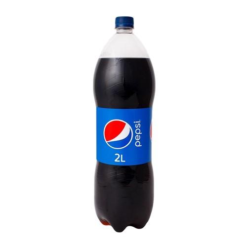 Refrigerante Pepsi Pet 2 Litros