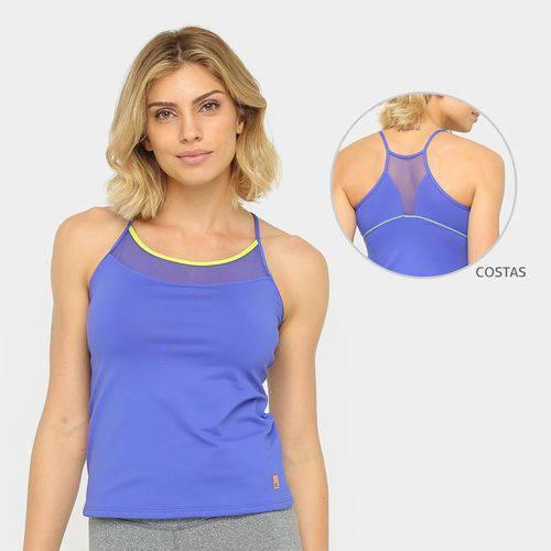 Regata Bodytech Outfit Sport Feminina