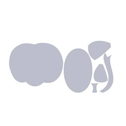 Régua Criativa para Patchwork Ovo de Páscoa - Litoarte By Lili Negrão