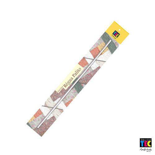 Régua Palito de Acrílico para Patchwork Toke e Crie - 8891 - RP001