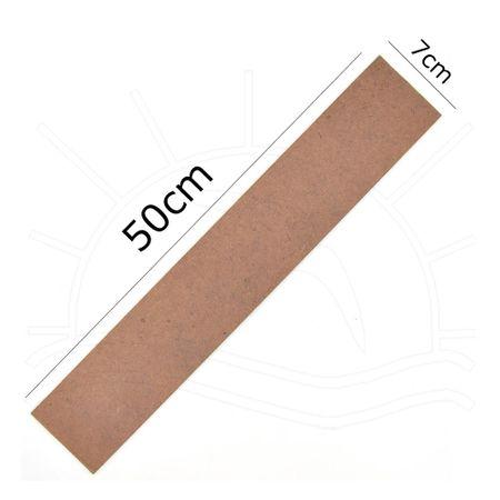 Régua para Macramê 50cm