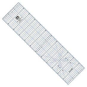 Régua para Patchwork 15 X 60 Cm Ref.7132-RP34560 Toke e Crie