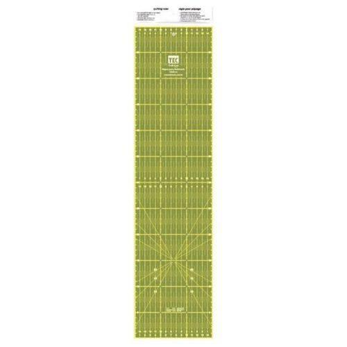 Régua para Patchwork Anti-derrapante 15 X 60cm 8410 RAD005