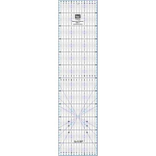 Régua para Patchwork Toke e Crie RP34560 15x60cm