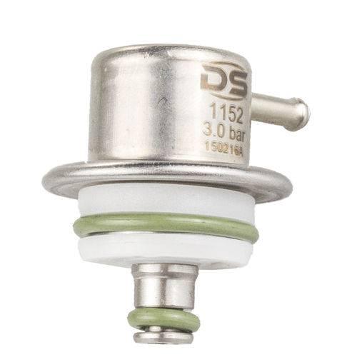 Regulador Pressão - Vw Gol - 1994 / 1999 - 136531 - 1152