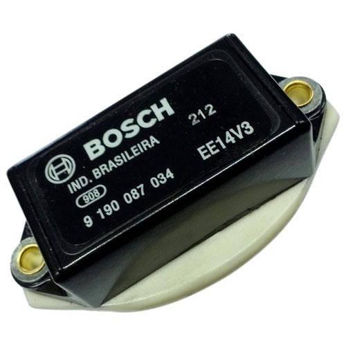 Regulador Voltagem - Bosch - Sprinter 313cdi 2001 em Diante - Cada (Unidade) - F00m144139
