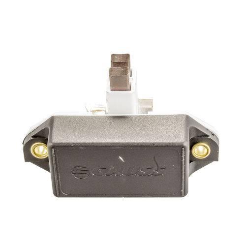Regulador Voltagem - Fiat Elba - 1986 / 1996 - 181968 - Ga027