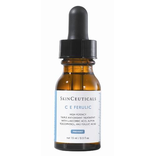 Rejuvenescedor Facial Skinceuticals C e Ferulic 15ml