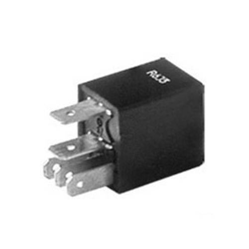 Rele Auxiliar Mini 24v 05 Terminais 10 Amperes