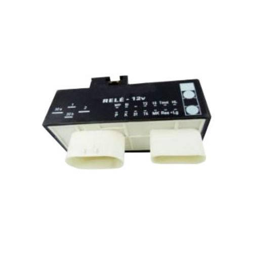 Rele Eletroventilador 14 Terminais Ymax Cod.ref. Dni8611 Golf /a3