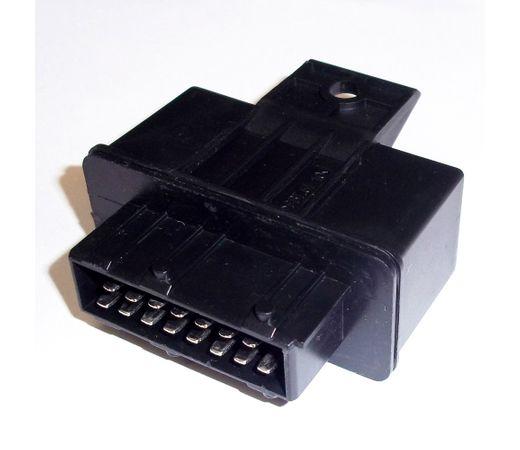 Rele Injeção Eletrônica Fiat Palio 1996 a 2000 Siena 1998 a 2001