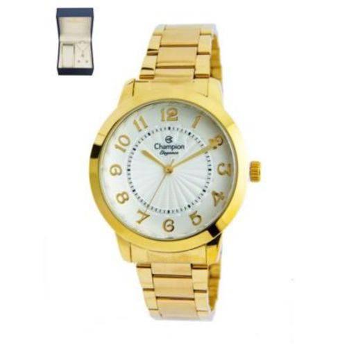 Relógio Analógico Feminino Champion CN25118W