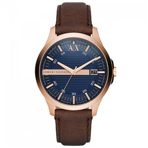 Relógio Armani Exchange Hampton Masculino Ax2172/0an