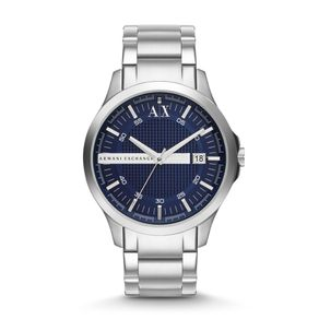 Relógio Armani Exchange Masculino - AX2132/1AN AX2132/1AN