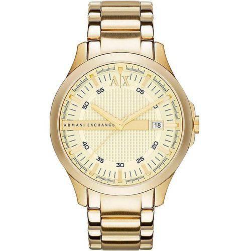 Relógio Armani Exchange Masculino AX2131/4DN.