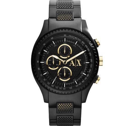 Relógio Armani Exchange Masculino Ax1604/1pn