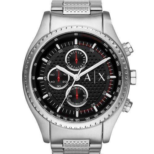 Relógio Armani Exchange Masculino Ax1612/1pn