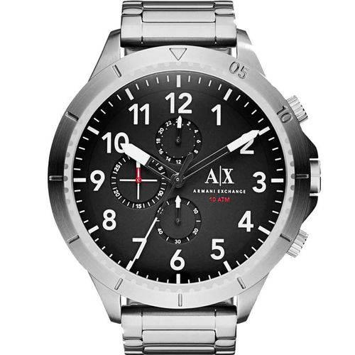 Relógio Armani Exchange Masculino Ax1750/1pn