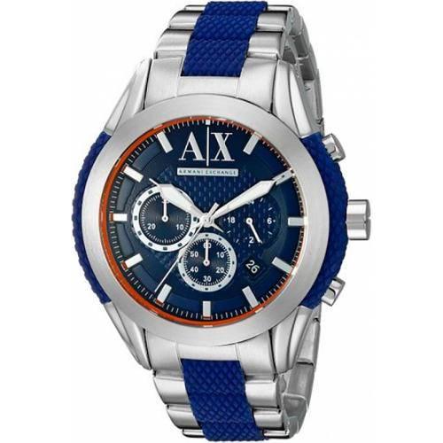 Relógio Armani Exchange Masculino AX1386/1AN.