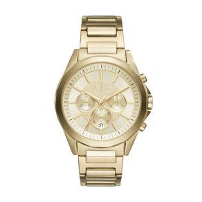Relógio Armani Exchange Masculino - AX2602/4DN AX2602/4DN