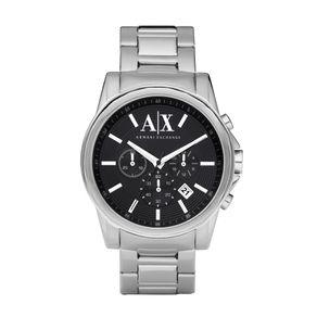 Relógio Armani Exchange Masculino Outerbanks - AX2058/1KN AX2058/1KN