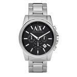Relógio Armani Exchange Outerbanks AX2058/1KN