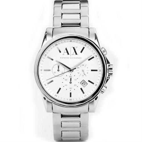 Relógio Armani Masculino AX2058/1KN 0
