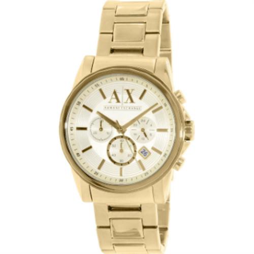 Relógio Armani Masculino AX2099/4D 0
